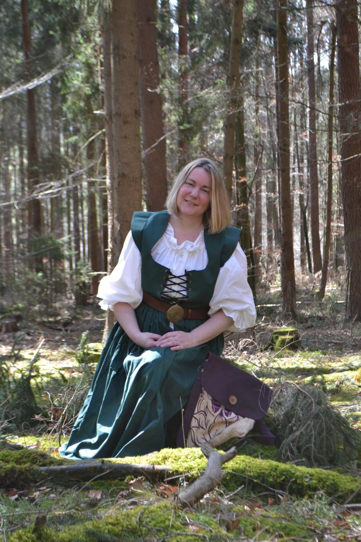 Wildkräuter Marie
