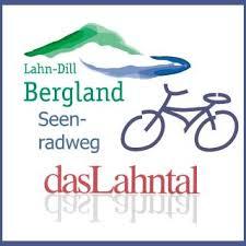 Seenradweg Logo